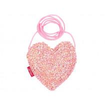 Souza Kindertasche EMMA Herz rosa