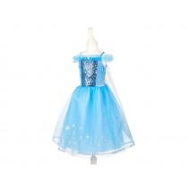 Souza Kostüm Kleid EISPRINZESSIN (5-7J)