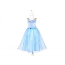 Souza Kostüm Kleid EMILY (8-10J)
