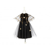 Souza Kostüm Kleid Hexe EVILIAN (8-10J)