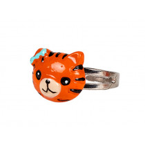 Souza Ring KIRA Tiger