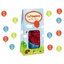 Spiegelburg Luftballons mit Punkten
