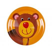 Spiegelburg Kinderteller Bär