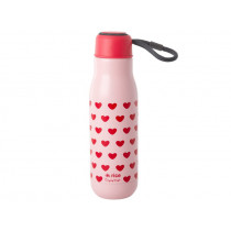 RICE Thermoflasche Edelstahl SWEET HEARTS