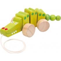 Zieh-Krokodil