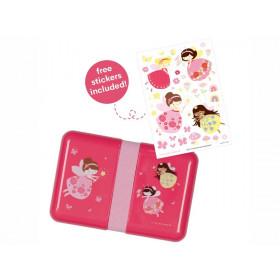 A Little Lovely Company Lunchbox FEEN