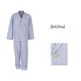 BedHead Pyjama Pin Stripe