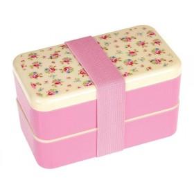 Bento Box Petite Rose groß