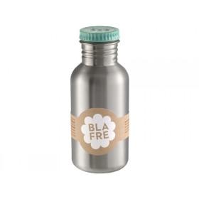 Blafre Trinkflasche blau-grün