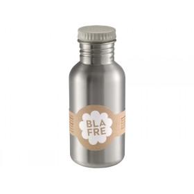 Blafre Trinkflasche grau