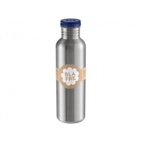 Blafre Trinkflasche 750ml dunkelblau