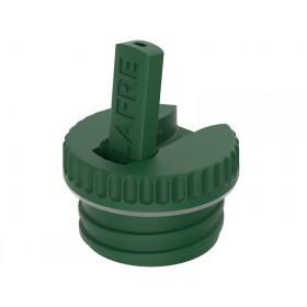 Blafre Trinkflaschen-Verschluss dunkelgrün