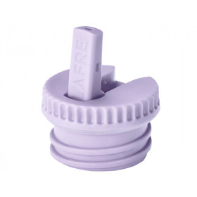 Blafre Trinkflaschen-Verschluss lavendel