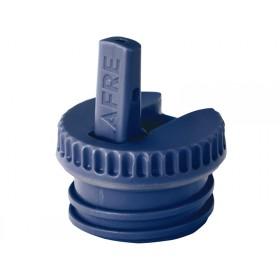 Blafre Trinkflaschen-Verschluss dunkelblau