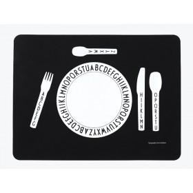 DESIGN LETTERS Tischset