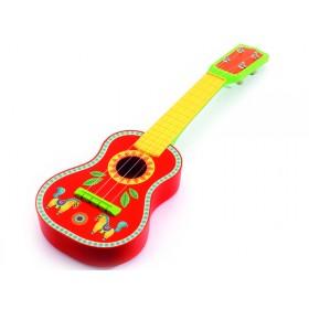Djeco Gitarre Animambo
