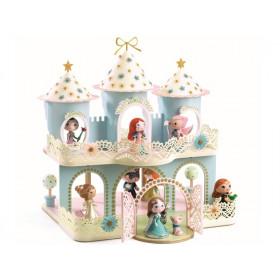 Djeco Arty Toys Prinzessinnen-Schloss