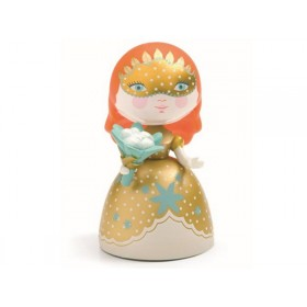 Djeco Arty Toys Prinzessin Barbara
