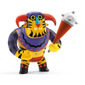 Djeco Arty Toys Ritter BRUTUS