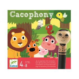 Djeco Spiel Cacophony