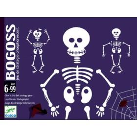 Djeco Kartenspiel Bogoss