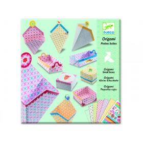 Djeco Origami Kleine Schachteln