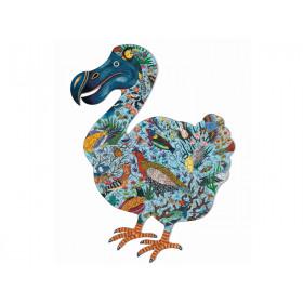 Djeco Puzzle Puzz'Art DODO (350 Teile)