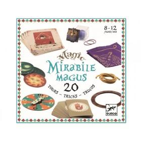 Djeco Zauberkasten Mirabile Magus