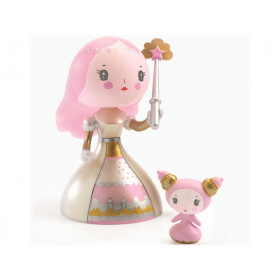 Djeco Arty Toys Prinzessin CANDY & LOVELY