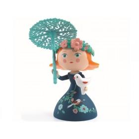 Djeco Arty Toys Prinzessin MÉLODIA