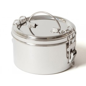 ECO Brotbox Edelstahl TIFFIN BOWL