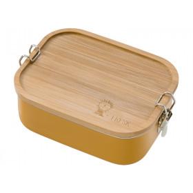 Fresk Lunchbox Edelstahl AMBER GOLD