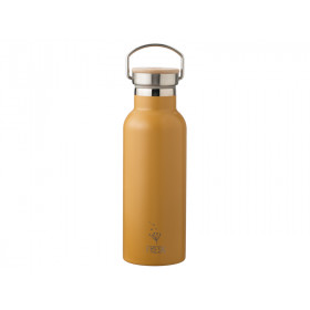 Fresk Thermosflasche AMBER GOLD 500ml