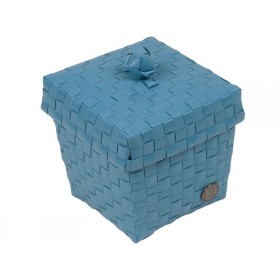Handed By Box Ascoli steinblau