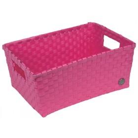 Handed By Korb Bibbona pink