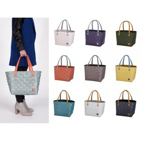 Handed By Shopper COLOR BLOCK