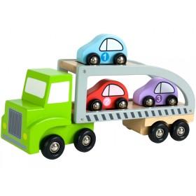 JaBaDaBaDo Autotransporter