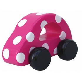 JaBaDaBaDo Greifauto in pink