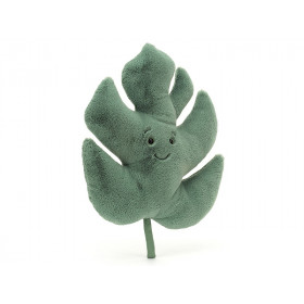 Jellycat Amuseable Florist TROPICAL PALMENBLATT