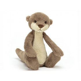 Jellycat Otter BASHFUL medium