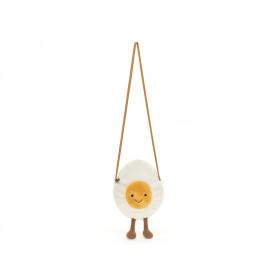 Jellycat Amuseable Kindertasche GEKOCHTES EI
