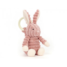 Jellycat Cordy Roy Aufzieh-Anhänger HASE