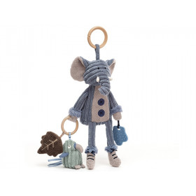 Jellycat Cordy Roy Activity Toy ELEFANT