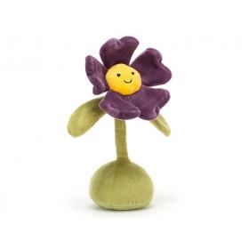 Jellycat Flowerlette STIEFMÜTTERCHEN