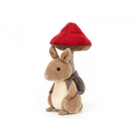 Jellycat FUNGI FORAGER Hase