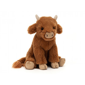 Jellycat Kuh CALLIE small