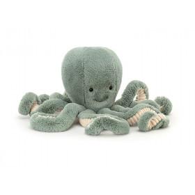 Jellycat Oktopus ODYSSEY M