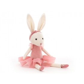 Jellycat Hase PIROUETTE rosa