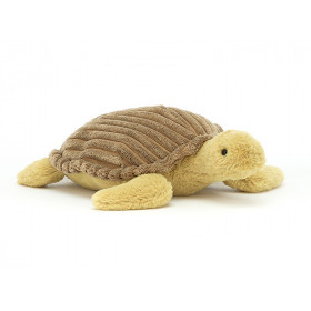 Jellycat Sea Friends Schildkröte TERENCE S