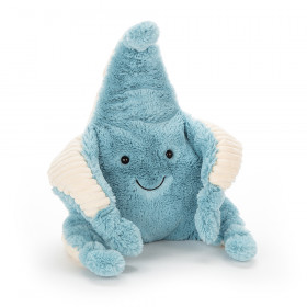 Jellycat Sea Friends Seestern SKYE medium